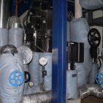 Armaturisolierung, Ventilisolierung