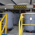 tanks insulation