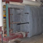 heat exchangers insulation