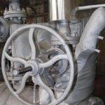 Ventilisolierung, Armaturisolierung